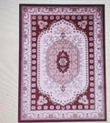 [COSCO代購] W132329 歐州皇室家族比利時進口地毯-豪斯登堡 紅 170 X 230公分