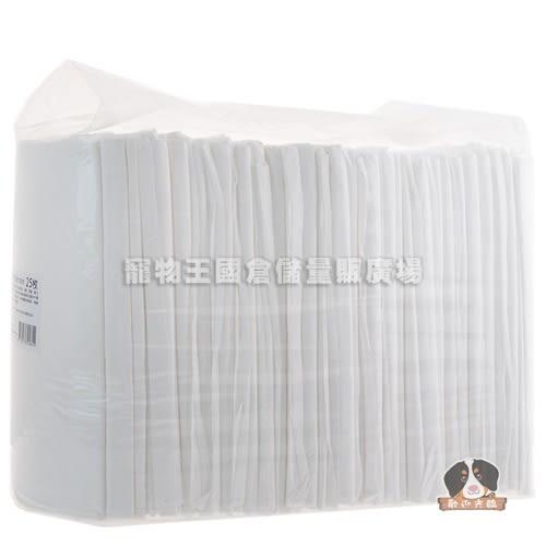 【寵物王國】沛奇寵物尿墊(強力吸水)60x90cm【25枚入】顏色隨機出貨