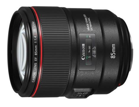 Canon EF 85mm F1.4 L IS USM 平行輸入