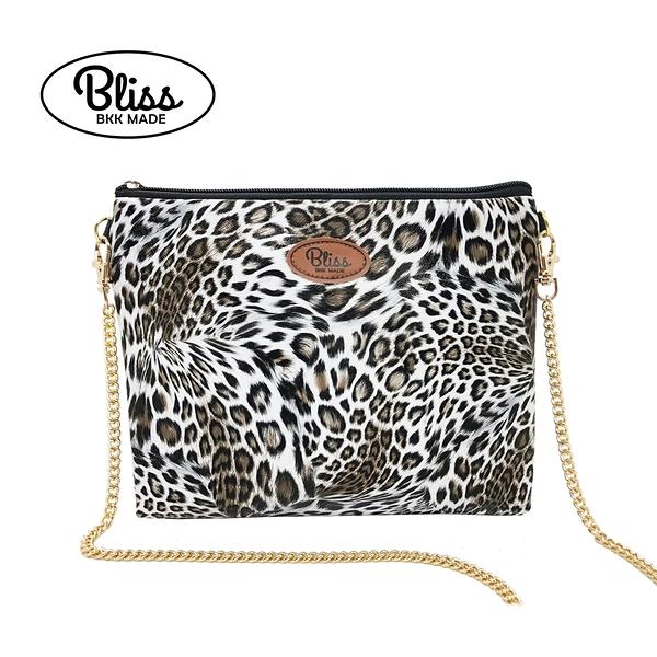 【現貨在台】泰國Bliss BKK包 經典豹紋 4款背帶可選 現貨供應中