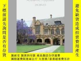二手書博民逛書店Theory罕見and Concepts of English for Academic PurposesY4