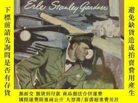 二手書博民逛書店THE罕見D.A. DRAWS A CIRCLE 英文原版1946年Y85718 ERLE STANLEY G