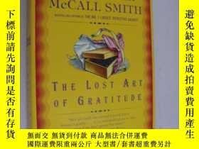 二手書博民逛書店罕見英文原版 The Lost Art of Gratitude