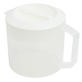 冷水壺 KN-067中 2.5L 白色 NITORI宜得利家居