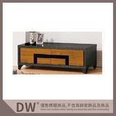 【多瓦娜】19058-384008 尼克絲鐵刀4尺電視櫃
