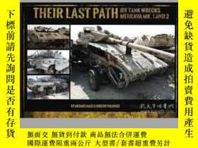 二手書博民逛書店Their罕見Last Path (slightly damaged)-他們的最後一條路(輕微受損)Y4149
