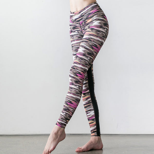 瑜伽短褲女健身房運動服跑步高彈緊身吸汗速幹春夏   - jrh0070
