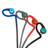 [富廉網] 繽特力【Plantronics】BackBeat FIT 2100 運動無線藍牙耳機 藍/灰/紅/黑