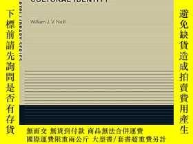 二手書博民逛書店Urban罕見Planning And Cultural IdentityY364682 William Ne