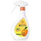 買一送一 ! 橘子工坊天然制菌活力浴廁清潔劑 短效期出清
