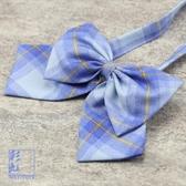 手作領結制服配飾襯衫學生水手服領結