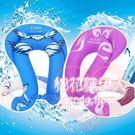 成人兒童學遊泳救生圈LVV1528【棉花糖伊人】