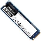 【免運費】Kingston 金士頓 A2000 250GB M.2 NVMe SSD 固態硬碟 讀2000寫1100 5年保固 SA2000M8/250G