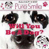 造型面膜 日本Pure Smile 可愛動物面具 心情好著呢《Life Beauty》