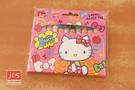 Hello Kitty 凱蒂貓 12色粉蠟筆 點心