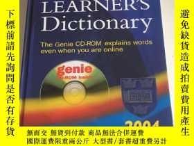 二手書博民逛書店Oxford罕見Advanced Learner s Dicti