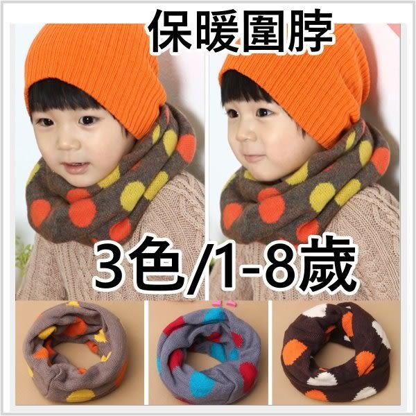 果漾妮妮 頭套.帽套 兒童圍脖/寶寶圍巾/親子圍巾 保暖造型-潮流可愛-現貨【T364】