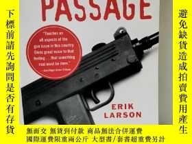 二手書博民逛書店致命一擊:1988,一場美國校園槍擊事件紀實罕見Lethal P