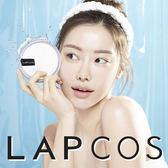 LAPCOS 魔法卸妝淨顏小圓巾 兩入裝 ◆86小舖 ◆