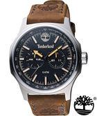 Timberland  美式 三眼 錶 (TBL.14813JS/02) 46mm
