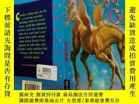 二手書博民逛書店The罕見Winged Colt:有翼小馬Y200392