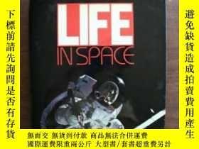 二手書博民逛書店Life罕見In SpaceY255562 Time-life