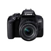 Canon EOS 800D變焦鏡組(18-55)【愛買】