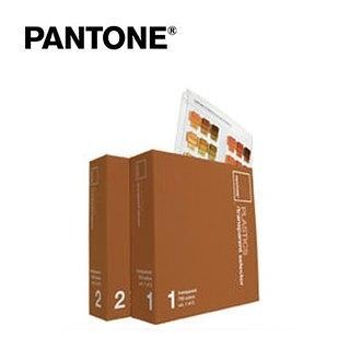 永昌文具 PANTONE 塑膠透明選色手冊(PLASTICS transparent selector) PBT100 【接受預購商品】