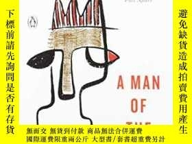 二手書博民逛書店A罕見Man Of The PeopleY256260 Chinua Achebe Anchor 出版198