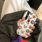 vivos1手機殼個性可愛保護套s1pro女款少女萌硅膠軟殼防摔【輕派工作室】