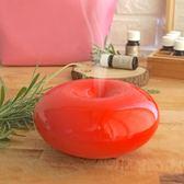 【Tick Tock】開運紅 - 法式馬卡龍香氛水氧機 + 贈隨行化妝包*1