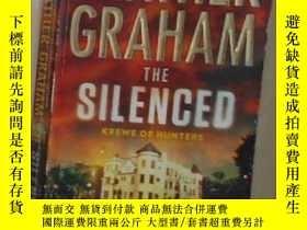 二手書博民逛書店英文原版罕見The Silenced by Heather Gr