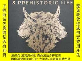 二手書博民逛書店Dinosaurs罕見and Prehistoric Life: