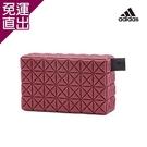 Adidas 專業訓練立體格紋瑜珈磚 x1【免運直出】