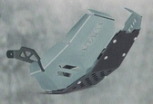 KITACO 引擎下護板