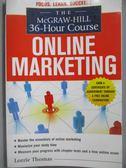 【書寶二手書T3/財經企管_ZCD】The McGraw-Hill 36-Hour Course Online Mark