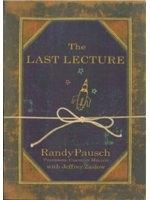 二手書博民逛書店 《The Last Lecture》 R2Y ISBN:1401309658│Pausch