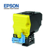EPSON 原廠碳粉匣 S050590 (黃) (C3900D/DN)