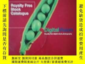 二手書博民逛書店Royalty罕見free stock catalogue 2