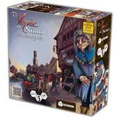 [KANGA GAMES] 北方威尼斯 La Venise du Nord #Asyncron Games 家庭益智策略桌上遊戲
