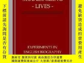 二手書博民逛書店Modernizing罕見Lives: Experiments