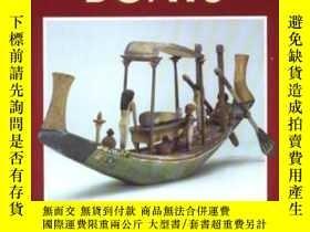 二手書博民逛書店Boats罕見(egyptian Bookshelf)Y2551