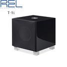 【新竹音響勝豐群】超低音 REL T-9i 超重低音喇叭 黑色