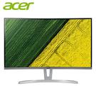 ACER 27吋VA曲面薄邊框螢幕ED2...