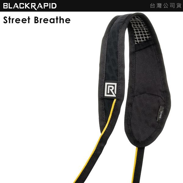 EGE 一番購】BlackRapid 新版呼吸快攝手【Street Breathe】街頭遊俠單肩快速相機背帶【公司貨】
