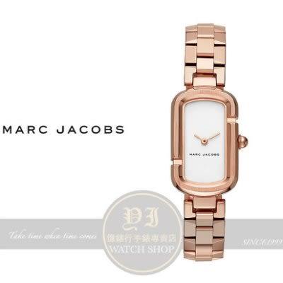 MARC JACOBS國際精品mini復古回歸時尚腕錶MJ3505公司貨/精品/獨立設計師