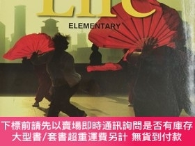 二手書博民逛書店Life罕見Elementary: Combo Split A: Unit 1-6Y19139 Heinle
