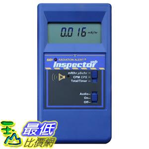 [美國直購] Radiation 輻射偵測器 INSPECTUSB Alert Inspector USB Handheld Digital Radiation Detector