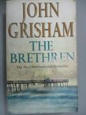 【書寶二手書T8/原文小說_NCI】The Brethren_John Grisham, John Grisham, J