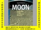 二手書博民逛書店罕見MoonY405706 Viorel Badescu ISBN:9783662520079 出版2020